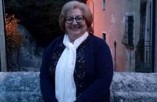 Maria Salito (websource)