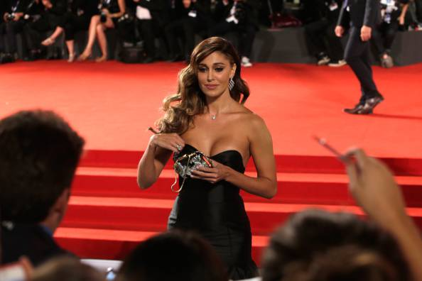 Belen Rodriguez (Photo by Christine Pettinger/Getty Images)