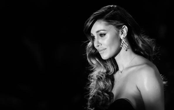 Belen Rodriguez (Photo by Vittorio Zunino Celotto/Getty Images)