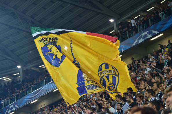 Juventus (Photo credit should read GIUSEPPE CACACE/AFP/Getty Images)