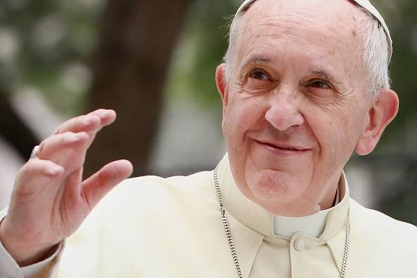 Papa Francesco e le profezie di Nostradamus (Photo by Lisa Maree Williams/Getty Images)