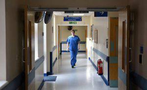 Ospedale abusi sessuali