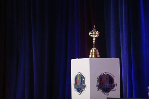 Ryder Cup (Photo by Andrew Redington/Getty Images)