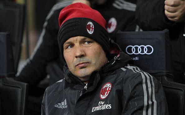 Milan, clamorosa lite tra Mihajlovic e Costacurta in diretta Tv VIDEO