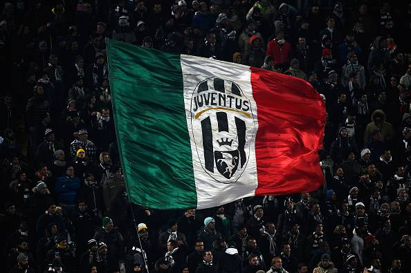 Juventus (Photo by Mike Hewitt/Getty Images)
