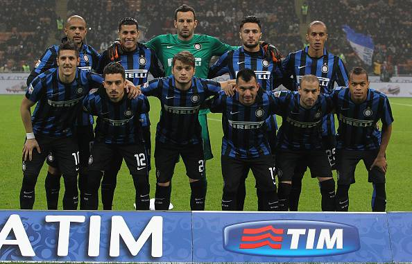 Inter (Photo by Marco Luzzani/Getty Images)