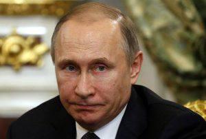 Putin Nostradamus