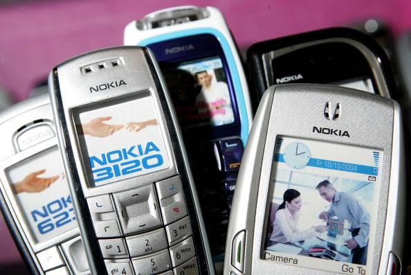 I cellulari di 10 anni fa? Superiori agli smartphone di oggi