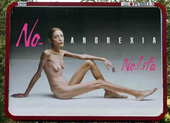 Nuovo allarme, l'anoressia può colpire anche a 8 anni: ecco i sintomi