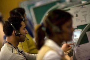 Call Center, un lavoro che fa male
