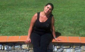Angela morta parto Torino