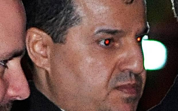 Ehsan Abdulaziz 'Non l'ho struprata, sono solo caduto' fonte Telegraph
