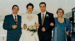 Famiglia Belmonte ( foto dal web)