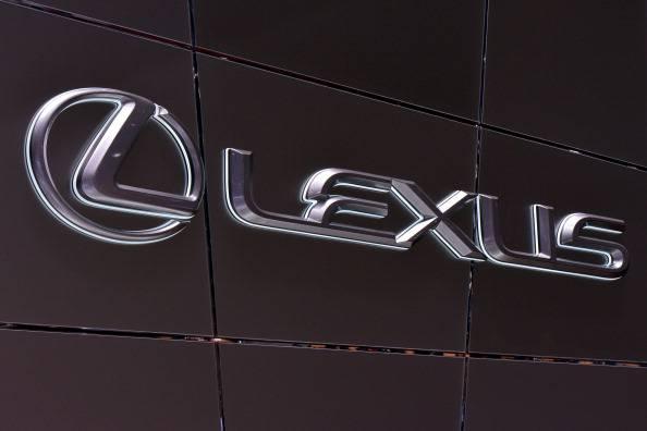 Lexus (Harold Cunningham/Getty Images)