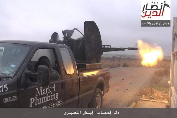Il suo furgone finisce all'Isis, idraulico texano fa causa per 1 milione di dollari
