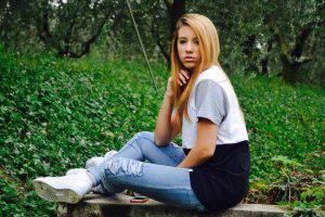 Jenny Felici (foto profilo facebook)