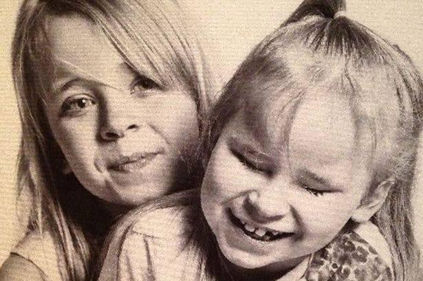 Jordan e la cartolina per la sorella malata fonte Mirror