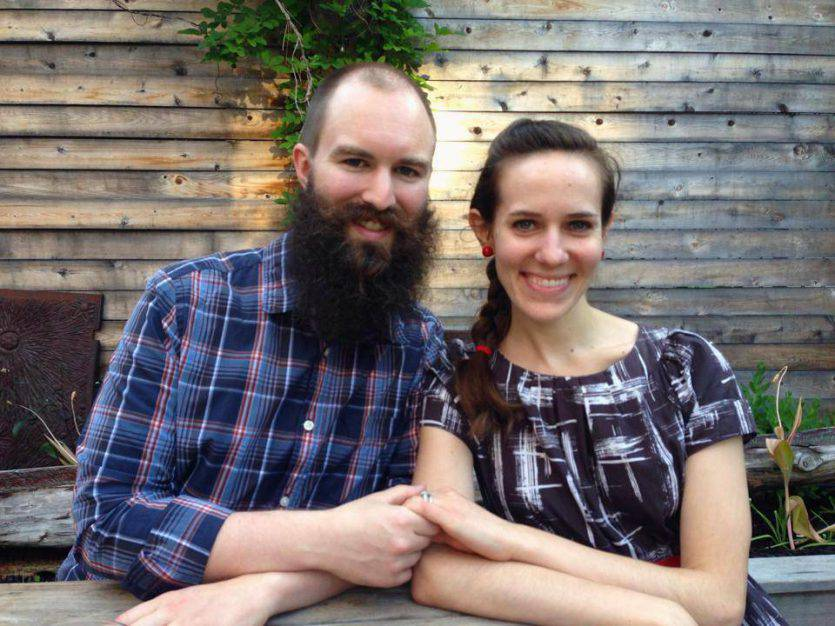 Liz e Nate in pensione a 33 anni