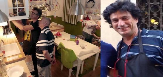 Loris Giupponi, ho perso 3mila euro all'Ikea fonte nuovavenizia