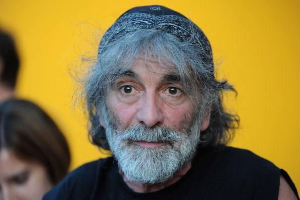 Mauro Corona (Valerio Pennicino/Getty Images)