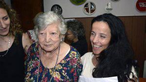 «Chicha» Mariani (foto dal web)
