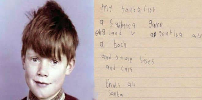 Paul Trench morto per infezione ecco la sua lettera fonte Mirror