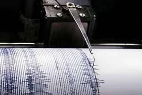 Scossa di terremoto fonte ragusanews.it