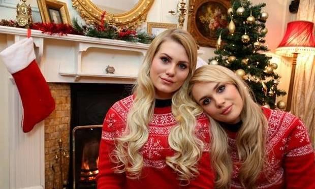 Shannon  e Sara si sono incontrate  su internet fonte belfasttelegraph.co.uk