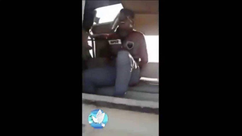 Soldato Isis catturato fonte youtube