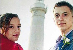 Veronica e Davide (foto dal web)