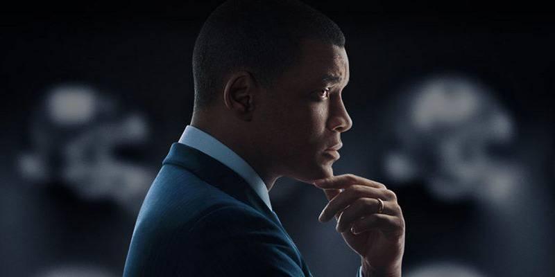 """""""Zona d'ombra"""": il nuovo film con Will Smith"""