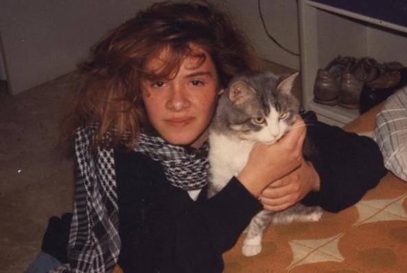 Alessia Rosati (foto dal web)