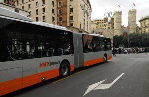 Bus albanesi sequestrato