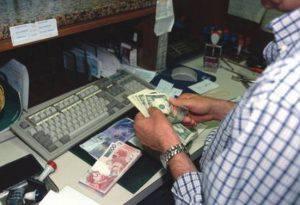 bancario pedofilo