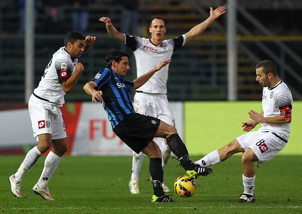 Cristiano Del Grosso (Marco Luzzani/Getty Images)