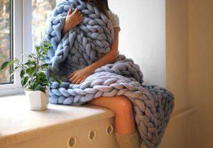 Ohiio, l'invenzione che lavora la lana senza ferri