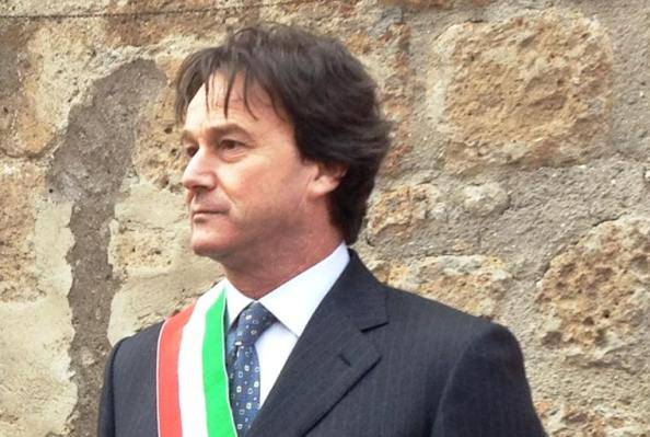 Francesco Bigiotti (foto Facebook)