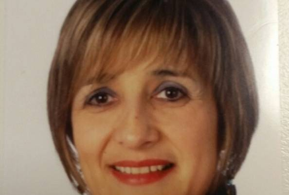 Giulietta Fregonese (foto dal web)