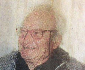 Trovato morto nel bosco l'anziano scomparso da casa