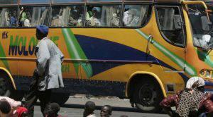 Kenya musulmani salvano cristiani