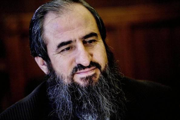 Il mullah Krekar (DANIEL SANNUM-LAUTEN/AFP/Getty Images)