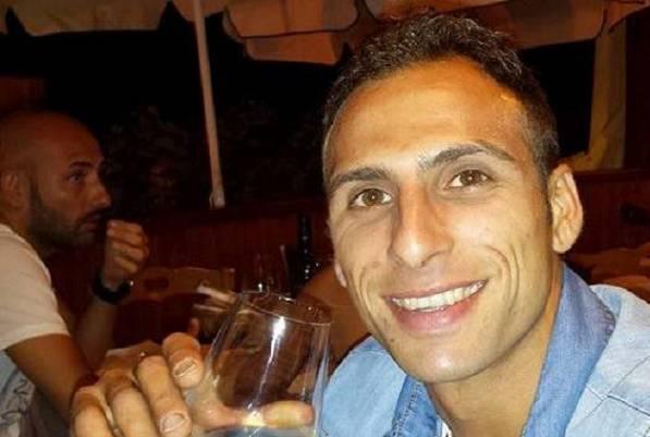 Marco Parlato (foto Facebook)