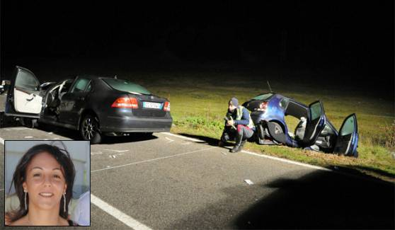 Madre e figlio muoiono in un incidente stradale