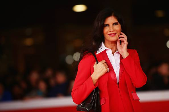 Pamela Prati (Vittorio Zunino Celotto/Getty Images)
