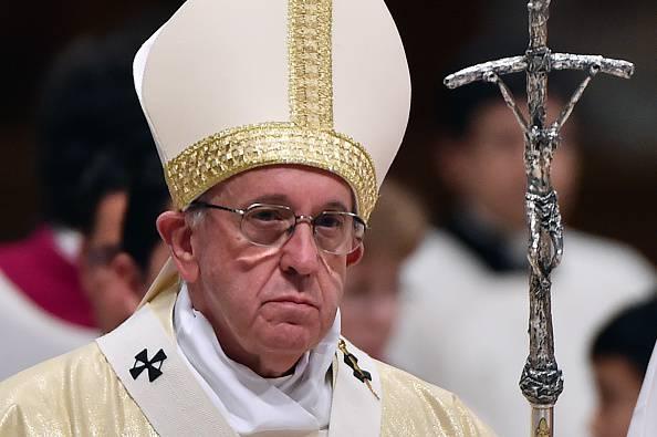 Papa Francesco eresie