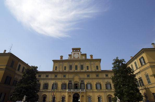 Parma, Palazzo Ducale (Giuseppe Cacace/Getty Images)