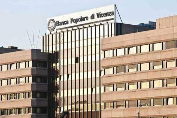 Banca Popolare di Vicenza (foto dal web)