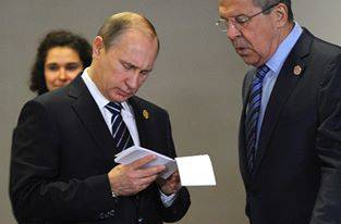Vladimir Putin (MIKHAIL KLIMENTYEVGetty Images)
