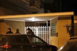 Omicidio A Roma (foto dal web)