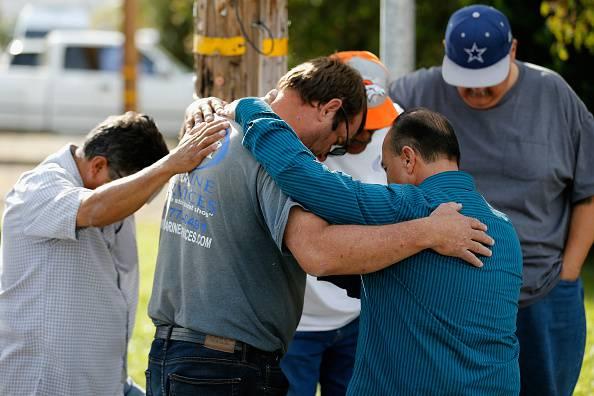 San Bernardino: le storie delle vittime